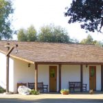 Image of Exterior of Visitor Center