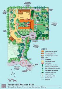 Master Plan Map