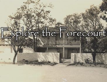 Explore the Forecourt