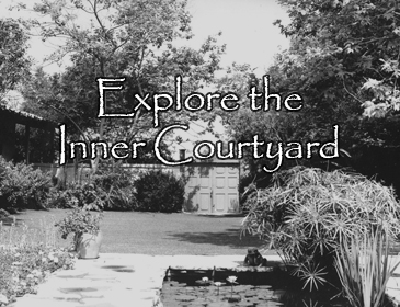 Explore the Inner Courtyard