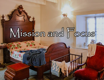 Mission and Focus