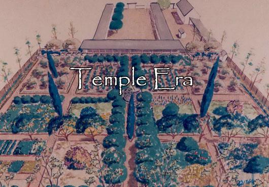Temple Era