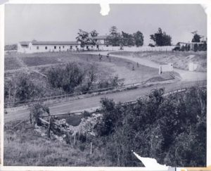The Arroyo in the 1930s