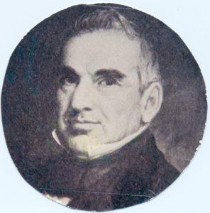 John Temple, 1840s