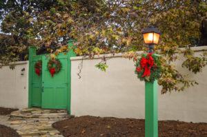 Christmas at the Rancho
