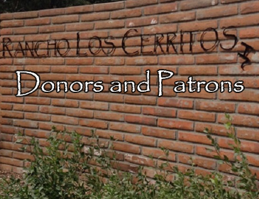 Donors and Patrons