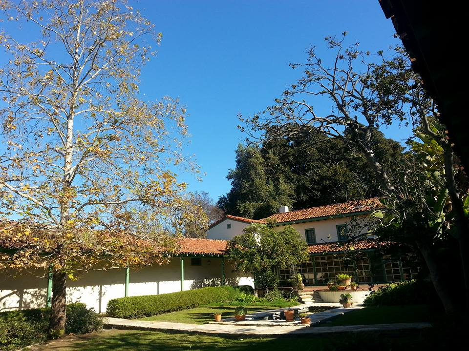 Rancho Landscape