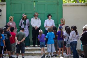 School Docents