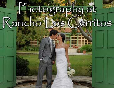 Photography at Rancho Los Cerritos