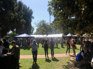 Craft Beer LB Fest 2017