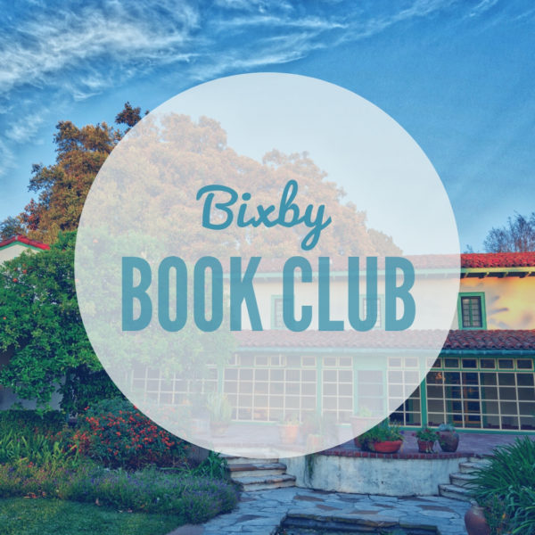 Bixby Book Club