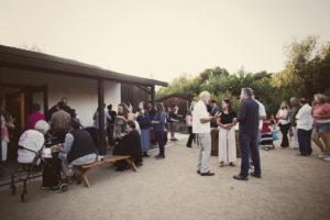 Tongva Gabrielino Exhibit Opening at Rancho Los Cerritos