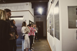 Tongva Gabrielino Exhibit Opening at Rancho Los Cerritos