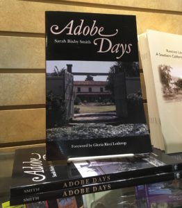 Adobe Days - book by Sarah Bixby