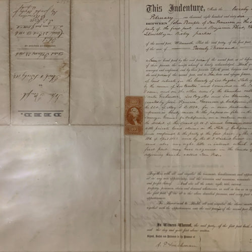 1866 Deed