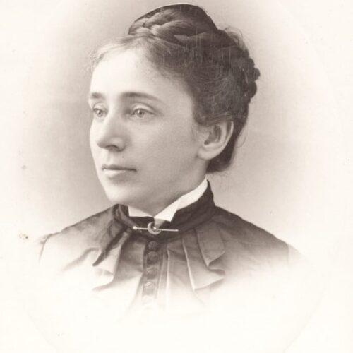 Martha Nichols Hathaway 1846 - 1928