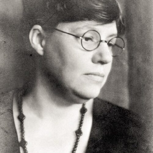 Sarah Bixby Smith 1871 - 1935
