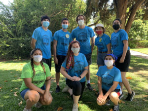 2021 Summer Camp Staff